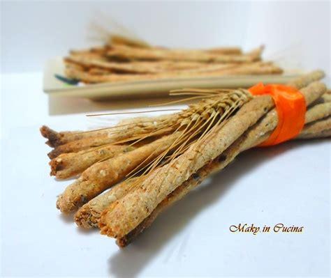 semi di lino cucina grissini con semi di lino e sesamo maky in cucina