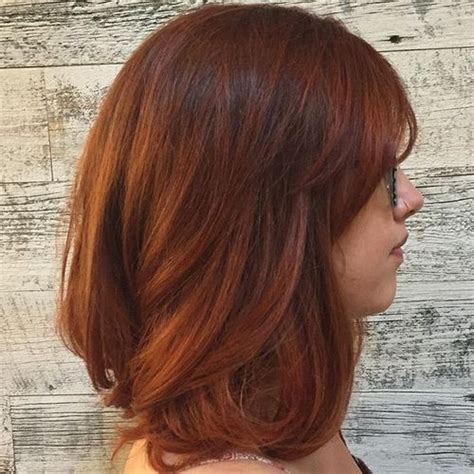 how to color black hair coppet 60 auburn hair colors to emphasize your individuality