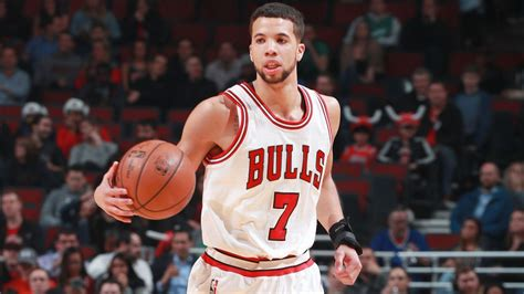 chicago bulls wont  qualifying offer  michael