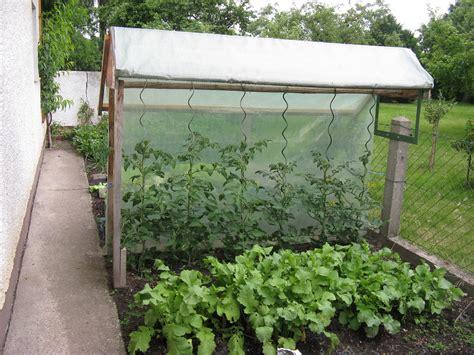 Bauplan F R Hochbeet 2618 by Regenschutz F 252 R Tomaten Tomatendach Als Regenschutz