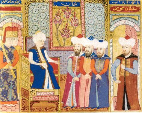 Ottomans Safavids Mughals Ottoman Art