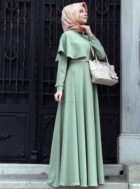 30  Trend Model Baju Muslim Terbaru 2017   Model Baju Terbaru