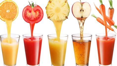 Dan Gambar Juicer 5 jus buah untuk meningkatkan kesuburan