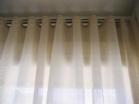 roll pleat drapery 29 best images about wave curtains on pinterest window