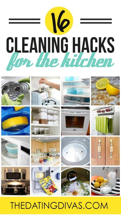 7 quick and easy kitchen cleaning ideas that really work cleaning tips for kitchen 7 quick and easy kitchen