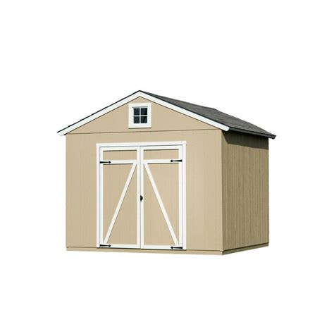 shop heartland statesman gable engineered wood storage
