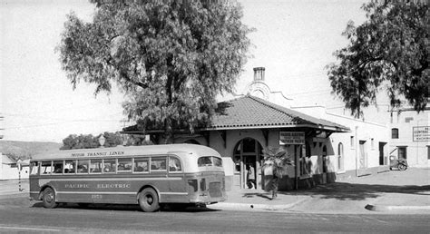 packing houses and other structures in southern california