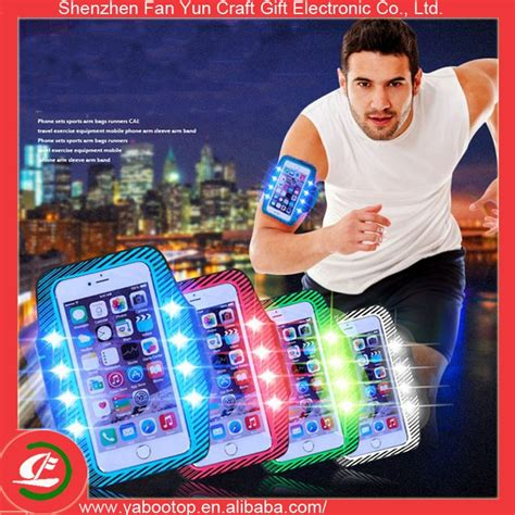 Lu Led Mobil Carry mobile phone carry bag with led light buy mobile phone carry bag with led light mobile phone