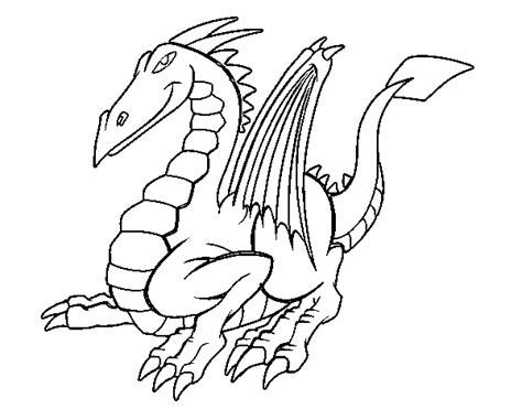 Dibujos Para Colorear De Dragon City | dragon city para pintar imagui