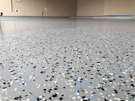 Epoxy Garage Floor Crack Filler ? Madison Art Center Design