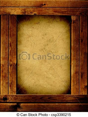 wood frame clipart clipground