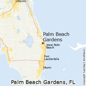 best places to live in palm gardens florida