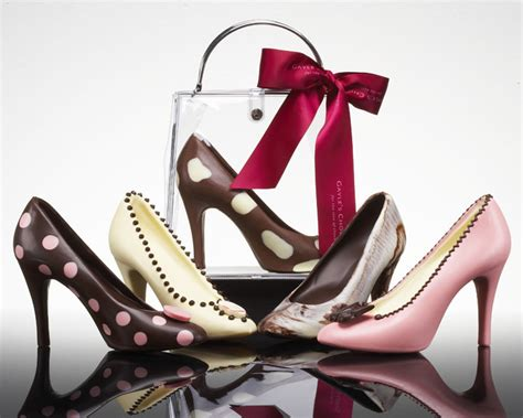 Heels Choco show me your shoes magyaramadhani