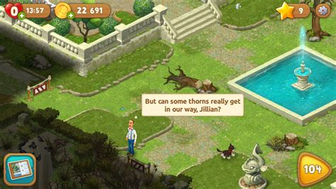 Gardenscapes Pics Gardenscapes New Acres Review A Lovely Bouquet Gamezebo