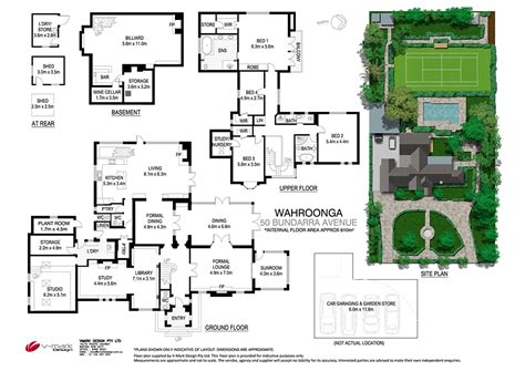 floor plans for real estate v design