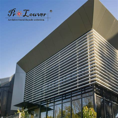 curtain wall louvers architectural curved louver buy vertical aluminum