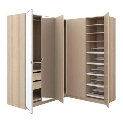 Corner Wardrobe Ikea - pax corner wardrobe ikea