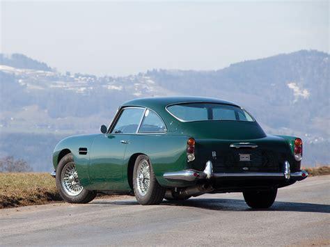 1963 Aston Martin by Aston Martin Db5 1963 65