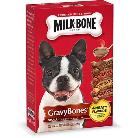 puppy milk walmart milk bone gravybones biscuits small 19 ounce walmart