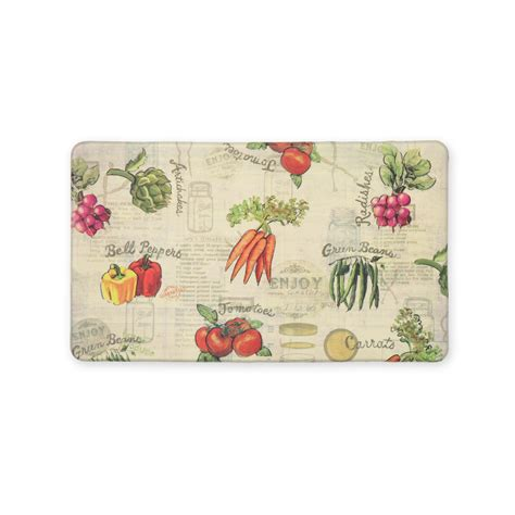 Kitchen Rugs At Kmart Essential Home Sunflower Basket Kitchen Rug Home Home