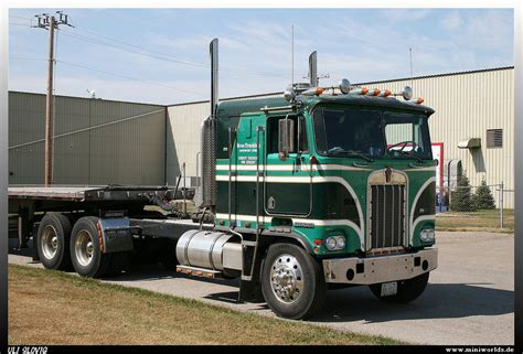 kenworth trucks usa the world s best photos of k and kenworth flickr hive mind