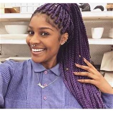 Yarn Braids Houstons | from yarn braids faux locs to crochet more update your