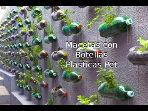 reciclaje de botellas plasticas pet manualidades escoba youtube reciclaje de botellas pl 225 sticas pet manualidades maceta