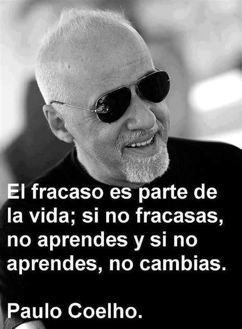 Paulo Coelho Quotes En Espanol. QuotesGram