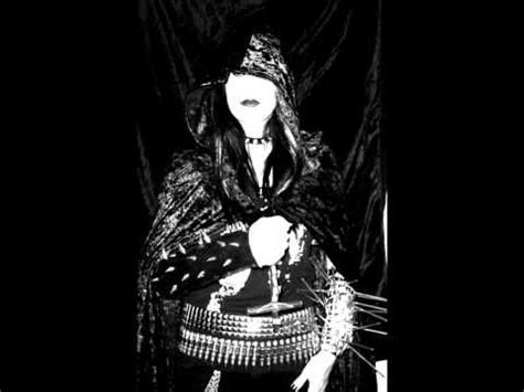 Kaos Thor Skull F 037 hella vocalist for black metal band maledictvs of metal metals metal