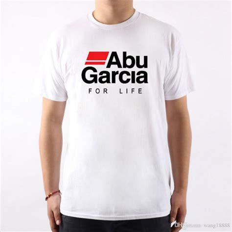 T Shirt Anti Abu abu garcia printed mens t shirt joke gift top s casual printed t shirt fashion t