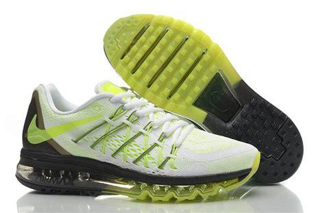 Sneaker Sport Shoes Nike W8049 Gtb nike air max 2015 ii womens shoes white black new