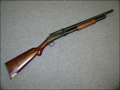 Lu Kodok Chrome Ga 59 classic norinco 97 12 ga shotgun picture 1