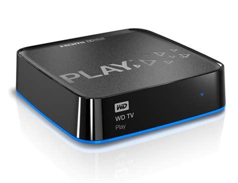 Multimedia Player western digital wd tv play media player review legit