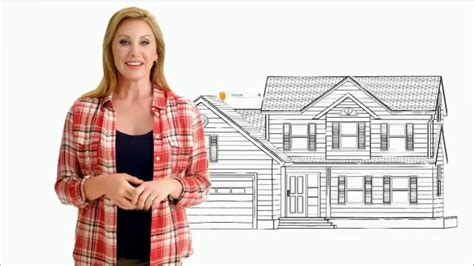 commercial actress for hire homeadvisor tv commercial basic repairs to remodels