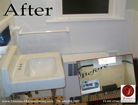 how to resurface bathroom sink don t replace it resurface it bathroom kitchen