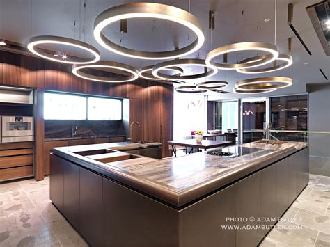 Kitchen Design London by Rossana Kitchens Showroom