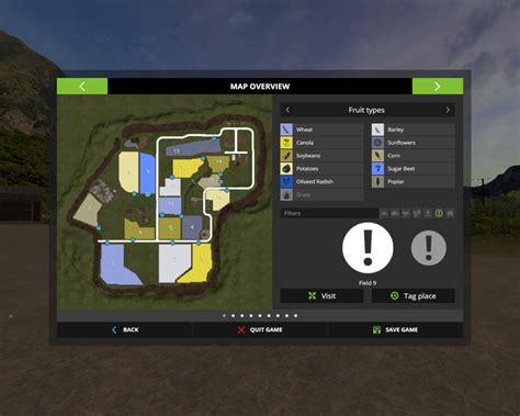 small style ls farm style v 2 0 fs17 farming simulator 17 mod
