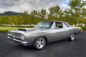 68 plymouth satellite for sale 1968 plymouth satellite custom convertible 161523