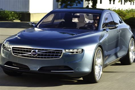 bye bye concept universe volvo    flagship luxury car carscoops