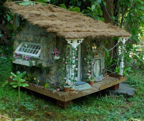 Miniature Cottages by Miniature Cottage Dollhouse