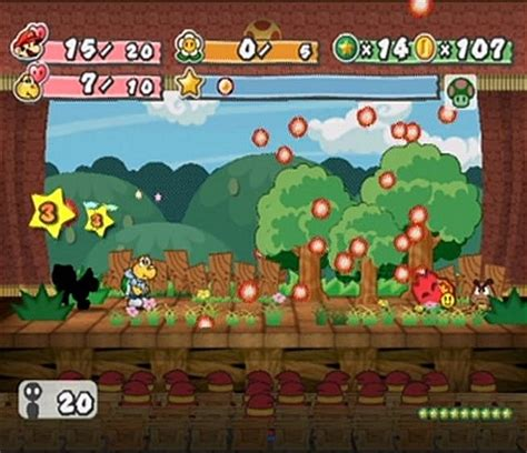 Paper Mario Thousand Year Door Walkthrough by And Mcgraw Paper Mario And The Thousand Year