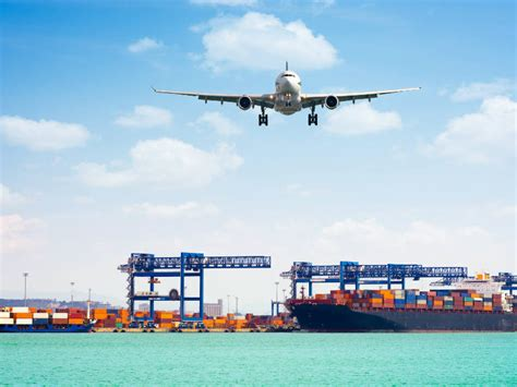 air freight abetrans integrated  logistic services