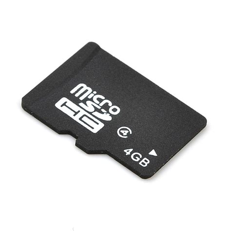 Memory 4gb Micro Sd microsd 4gb memory card