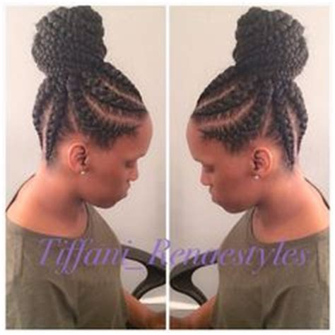 black natural hair dos with cane rows 19 more big cornrow styles to feast your eyes on cornrow
