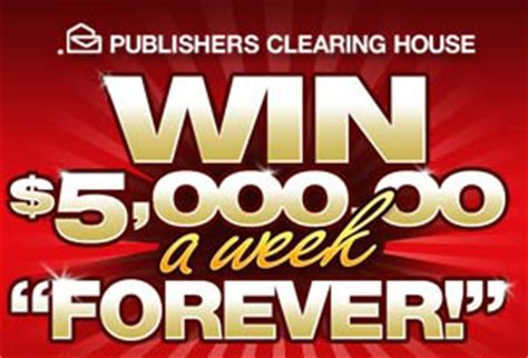 Pch Forever Prize - what kind of pch forever prize winner would you be pch blog