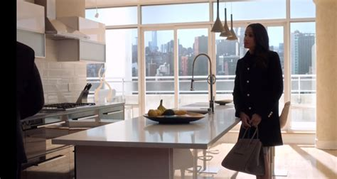 Decorate  Home  Suits Style Harvey Specters