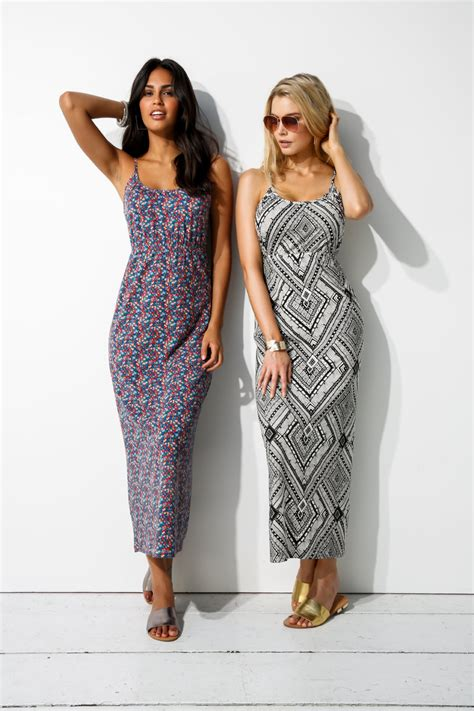Top 10 Must Dresses For The Summer by Must Summer Maxi Dresses Bonprix The