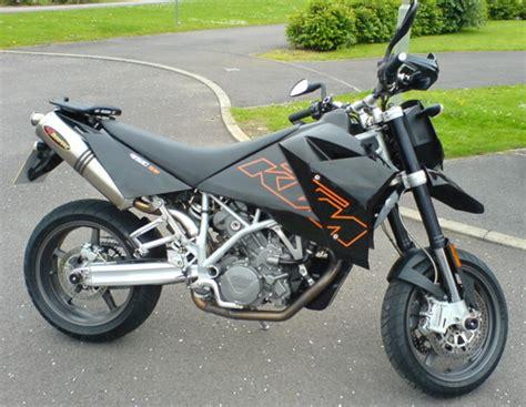 Ktm Sm 950 Ktm 950 Moto Ih8mud Forum