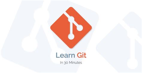 git tutorial intellij learn git in 30 minutes tutorialzine