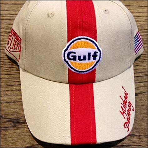porscheshop gulf vintagegp baseball caps hats winter